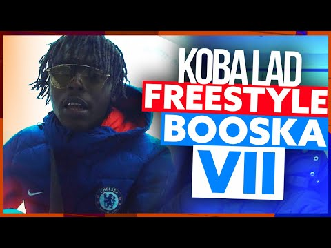 Koba LaD | Freestyle Booska VII