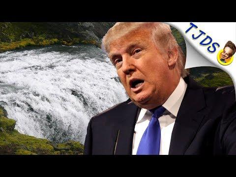Trump's EPA Gutting Clean Water Act