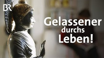 Buddhismus und Meditation: Mit Meister Eckhart zu mehr Gelassenheit | Stationen | BR
