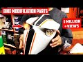 cheap and best bikes modification parts ! BY MACK RIDER !