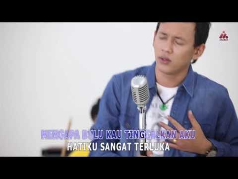 Dadali - Aku Telah Berdua (Official Music Video with Lyric)