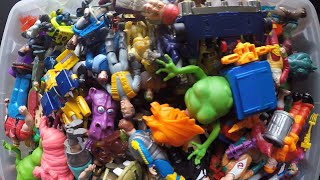 The Real Ghostbusters - Kenner - Vintage Toys