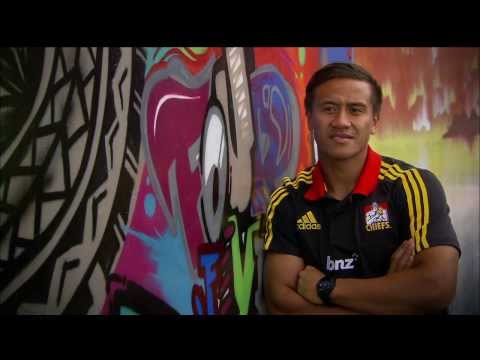 Manurewa Chiefs: Tim Nanai Williams and Bundee Aki
