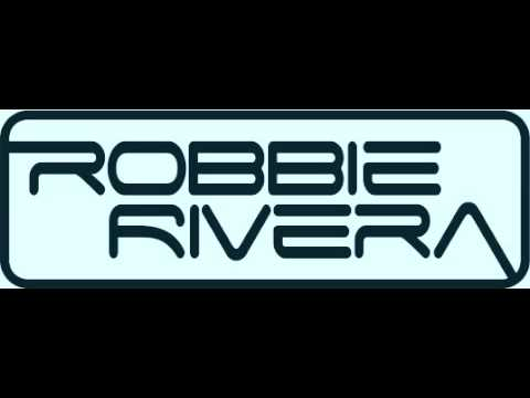 Res - They Say Vision (Robbie Rivera Mix)