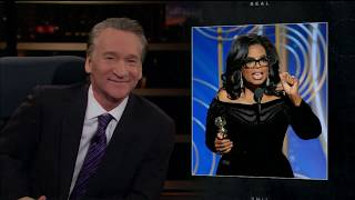 New Rule: The Fault in Our Stars | Real Time with Bill Maher (HBO)