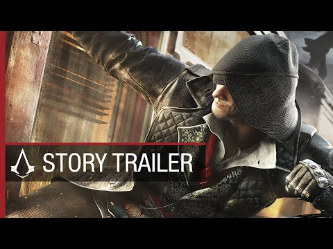 assassin's creed syndicate - 0 - Assassin's Creed Syndicate – Story Trailer