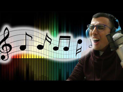 Download Youtube: אתגר נסו לא לשיר | הצלחתי הכל!