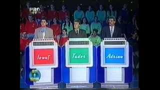 Pro TV1 Risti Si Castigi 1998