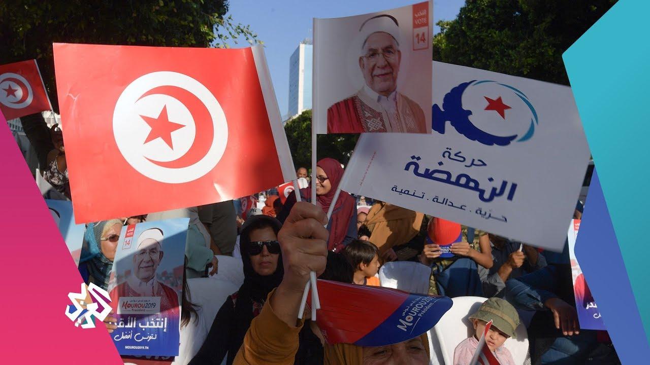 قناة العربي:العربي اليوم   تونس .. الطريق إلى قرطاج