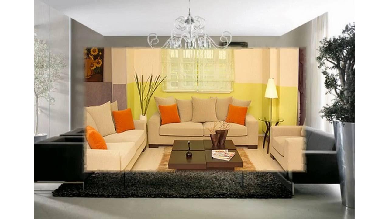 Kleines wohnzimmer innenarchitektur bilder - YouTube