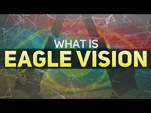 What is Eagle Vision? - Assassin's Creed thumbnail