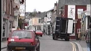 Truro / Cornwall the 4th of June 1990