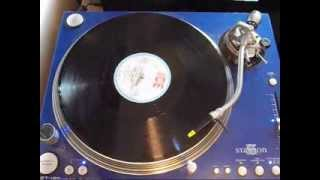 EDDY GRANT - WALKING ON SUNSHINE (12 INCH VERSION)