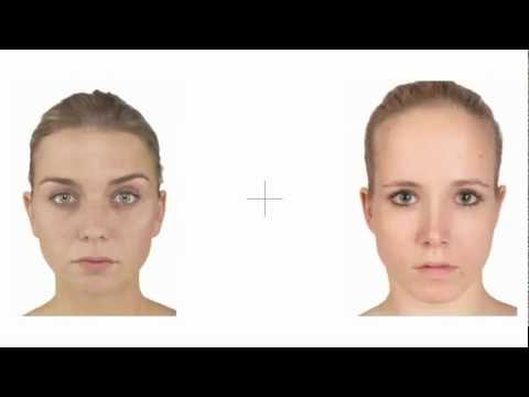 The Love Doctors - Strange Optical Illusion Creates Distorted Faces!
