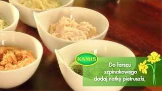 Przepisy Kamis - Wielkanocne jajka