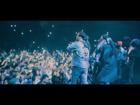 Migos & 2 Chainz perform DEADZ 2017  (Official Recap)