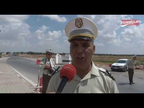 Une campagne sécuritaire à Kairouan