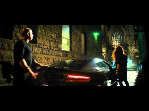 The Last Witch Hunter Official Teaser Trailer!
