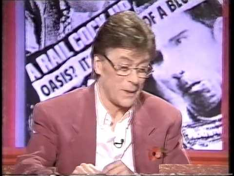 Have I Got News For You 1995 - Melvin Bragg and Mike Yarwood