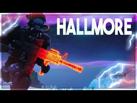 Hallmore - Sentinel
