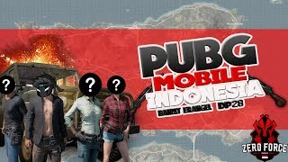 PUBG MOBILE INDONESIA | Bandit erangel, DP 28, Gagal challenge, #1