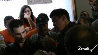 Ruizinho de Penacova e Fragoso - Cantar ao Desafio - Barrenta 2011