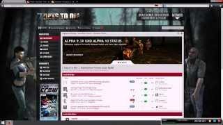 7 Days to Die Nitrado Server Installieren + Backup