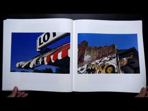 William Eggleston - Los Alamos Revisited VOLUME 2