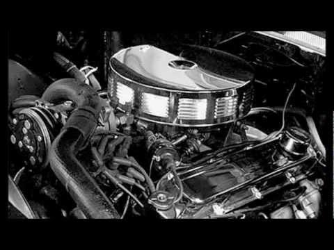 Cadillac Ranch - Bruce Springsteen