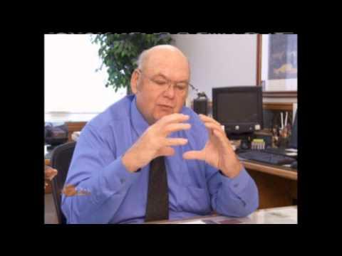 Bob Utterback's Big Transformation