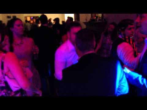 Lauren & Nicks wedding - The Hertfordshire Golf Club
