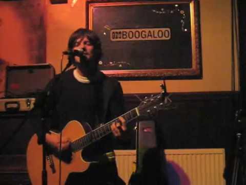 Rob McCabe - Lie Baby Lie (live @ Boogaloo Sunset!)