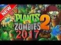 Игры зомби против растений 2 играть / Zombie Games vs Plants 2 Play