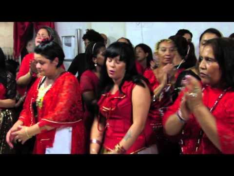 Festa de exu seu 7 em canoas by Alagbê marcelo mumu Mumu