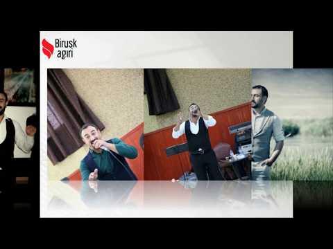 AWAZE  BAZİDE - HALAY - POTPORİ / YENİ 2017