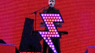 The Killers - Smile Like You Mean It @ V Festival 2012_Chelmsford