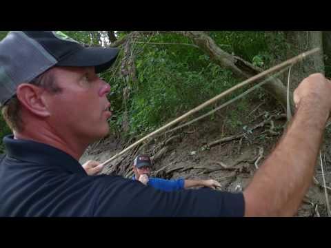 Salt River Limb Lines For Catfish