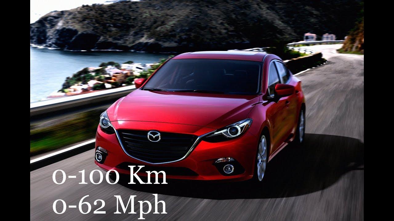 Mazda mazda 3 0-60 : 2014 mazda3 2.5l 0-100 / 0-60 - YouTube
