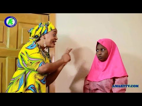 Download YAN ZAMANI SEASON 1- EPISODE 2 LATEST HAUSA SERIES DRAMA