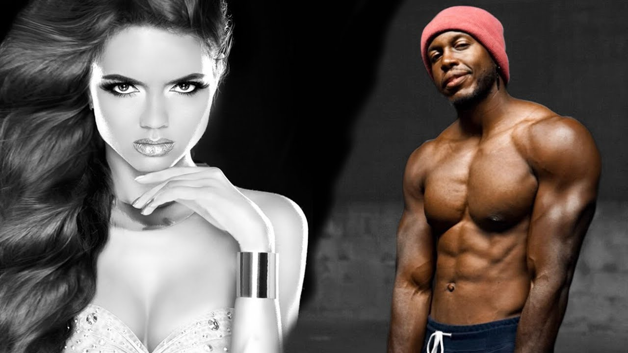 How To Build An Attractive Physique Women Love Without A Gym