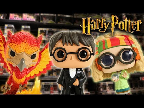 harry-potter-and-the-goblet-of-fire-funko-pop-hunting!
