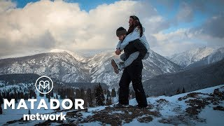 Live like a local: Colorado