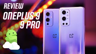 OnePlus 9 / 9 Pro Review: Nailed it!