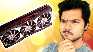 Reacting to AMD's Radeon RX 6000 GPU