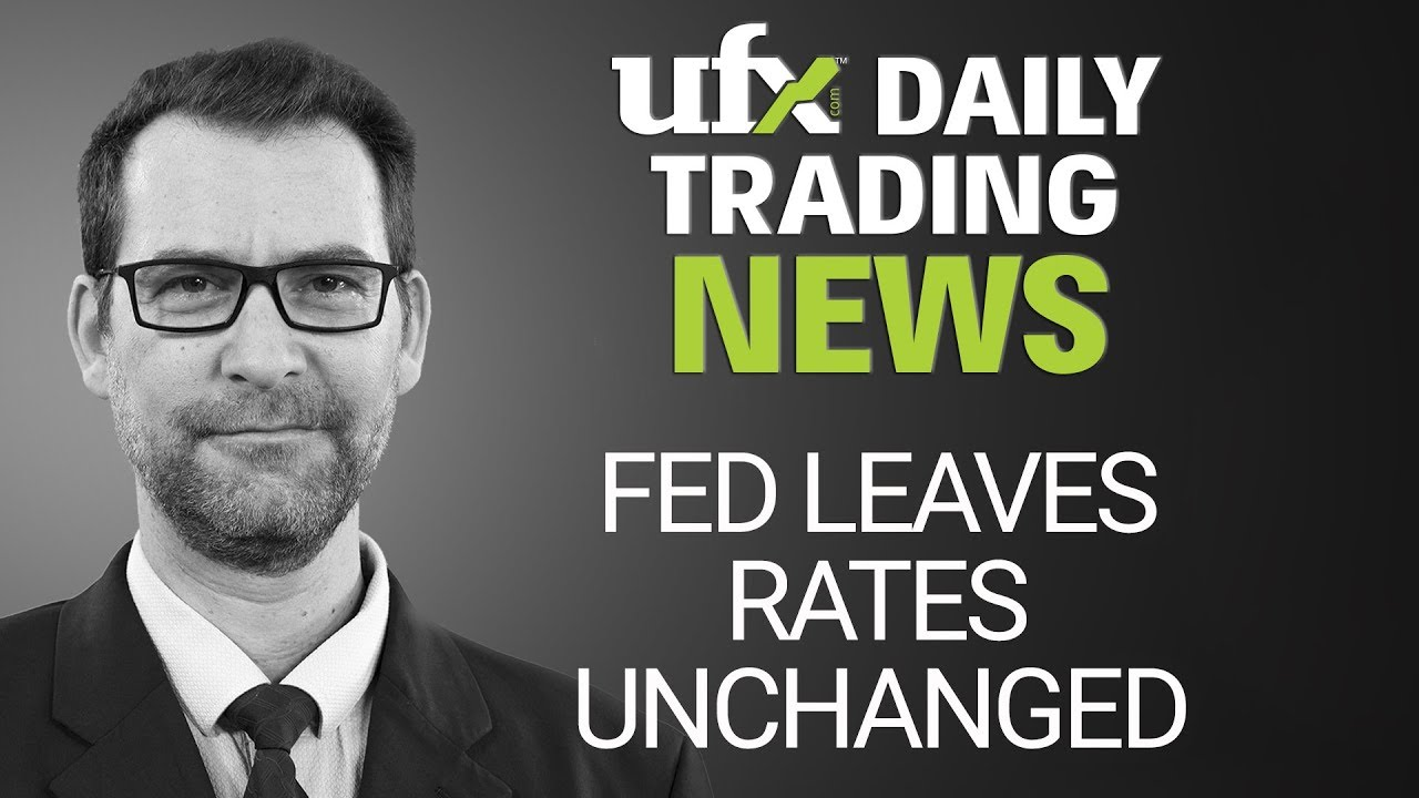 Ufxdaily Forex Currency Trading News 03 May 2018
