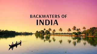 Backwaters of India With Flamingo Transworld
