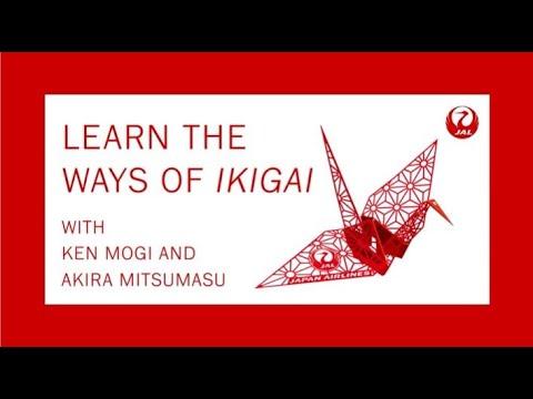 Awaken Your Ikigai: The 5 Pillars For Balance And Joy