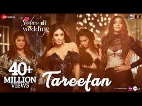 Download Lagu  Tareefan Full Reprise ft Lisa Mishra | Veere Di Wedding | QARAN | Kareena, Sonam, Swara & Shikha Mp3 Free
