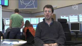 Interview to Alick Macpherson and Mike Lamont on 3.5Tev Energy Record for the LHC Thumbnail