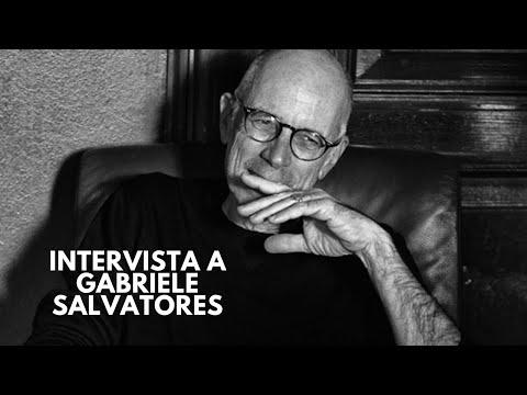 1997  Intervista a Gabriele Salvatores Nirvana